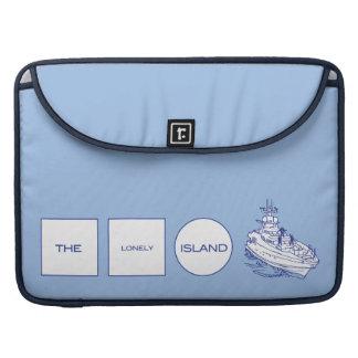 Logotipo Funda Para Macbook Pro