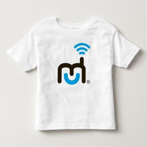 Logotipo grande camisas