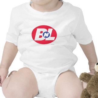 Logotipo grande de la compra N de WALL-E BnL Trajes De Bebé
