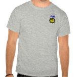 logotipo grande del srda, Jeff Camiseta