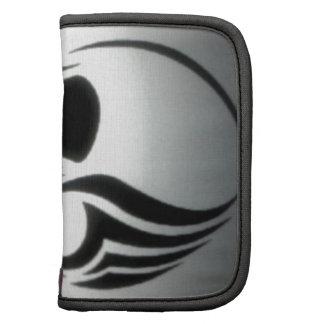 Logotipo gris y negro GI9 Organizadores