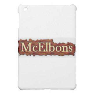 Logotipo McElbons de KoolText