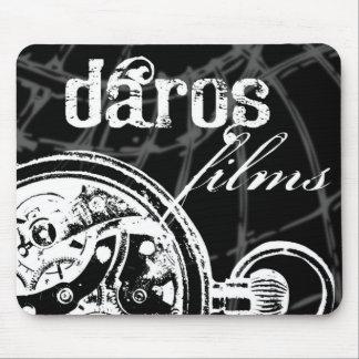 Logotipo Mousepad de Daros Alfombrillas De Ratón