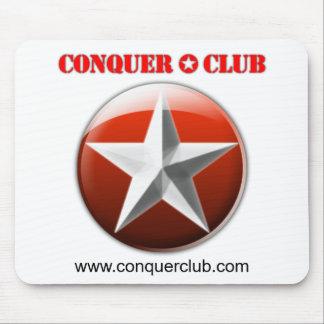 Logotipo Mousepad del cc