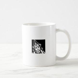 Logotipo mutable de los instrumentos taza de café
