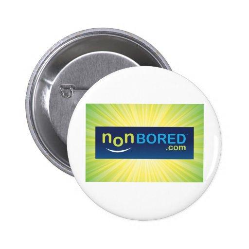 logotipo nonBored de Starbust Pins