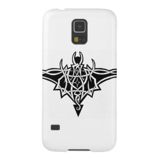 Logotipo O.N.U-Muerto del palo Carcasas De Galaxy S5