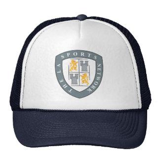 Logotipo oficial #1 de TLASN Gorro
