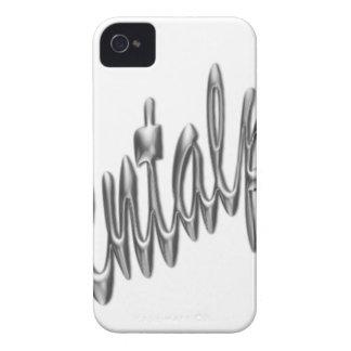 logotipo .pdf del orientalpearl Case-Mate iPhone 4 carcasa