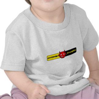 Logotipo putrefacto de los foros camisetas