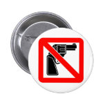 logotipo retro de CSGV Pin