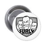 Logotipo rudo 2011 pins