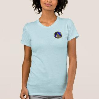 LOGOTIPO SANTI BUDAYAllc ACTUALIZADO en formato Camiseta