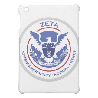 Logotipo/sello tácticos de la agencia de la emerge