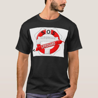 logotipo_sosmarbella T-Shirt