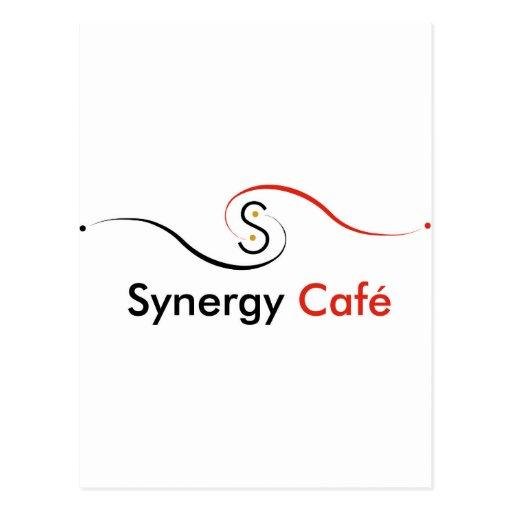 logotipo-synergycafe-regular tarjetas postales