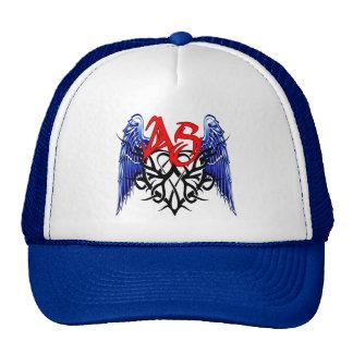 ¡Logotipo tribal de ASTV - está todo sobre el pase Gorro