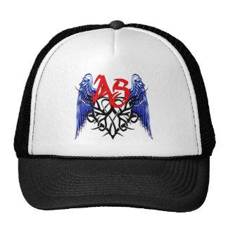¡Logotipo tribal de ASTV - está todo sobre el pase Gorros