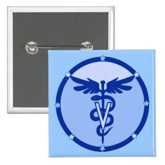 logotipo veterinario 4a pins