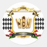 Logotipo wildbussnet