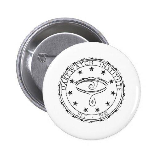 logowhite pinback buttons