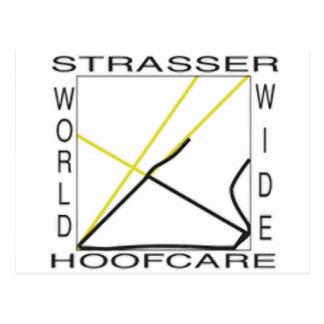 Logoworldwide Postcard