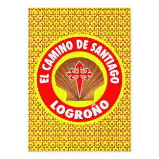 Logroño Card