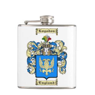 Logsdon Flask