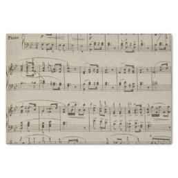 Lohengrin (Bridal Song) Tissue Paper