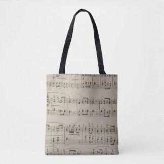 Lohengrin (Bridal Song) Tote Bag