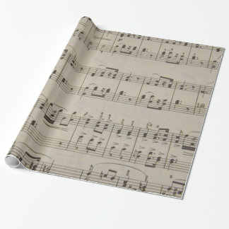 Lohengrin (Bridal Song) Wrapping Paper
