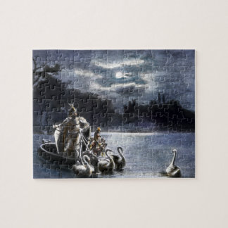 Lohengrin Puzzle