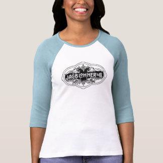 Lohner aircraft logo shirt