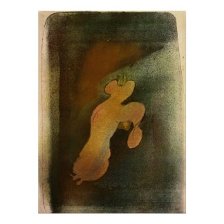 Loie Fuller 2 by Toulouse-Lautrec Poster