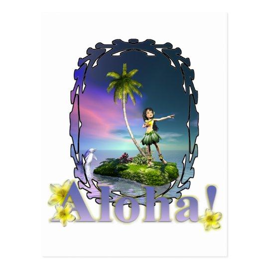 Loihi Postcard