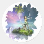 Loihi Stickers 2