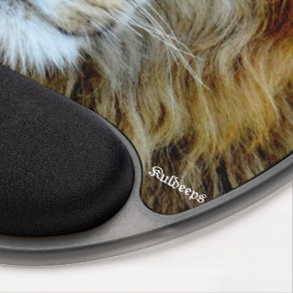 Loin Mouse Pad Gel Mouse Pad