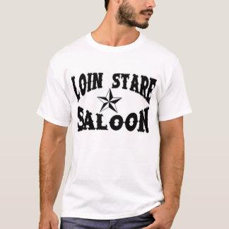 Loin Stare Saloon T-Shirt