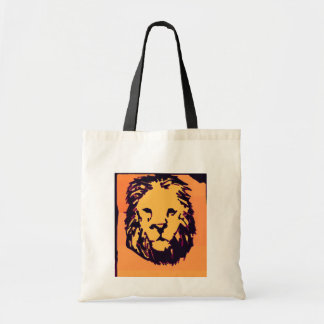 Loins Tribe Tote Bag