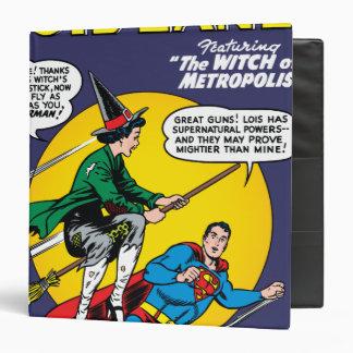 Lois Lane #1 Binder