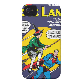 Lois Lane #1 iPhone 4 Cover