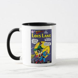 Lois Lane #1 Mug
