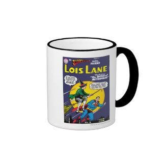 Lois Lane #1 Ringer Mug