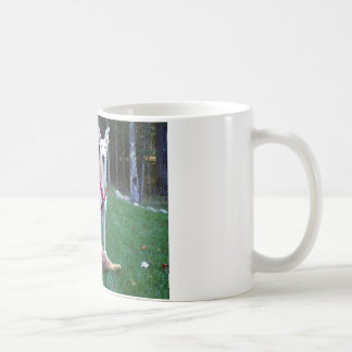 Lois Lane Collection - Greyhound Mug