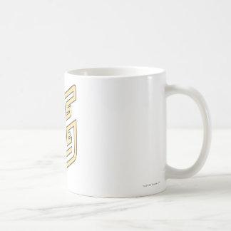 Lois Lane Logo Coffee Mug