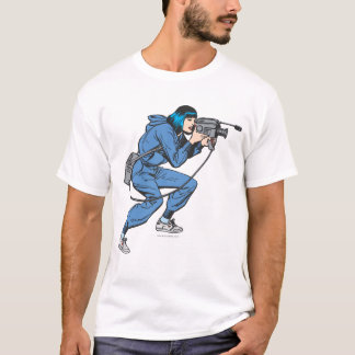 Lois Lane with Camera T-Shirt