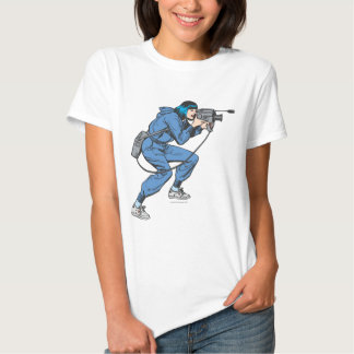 Lois Lane with Camera Tee Shirts