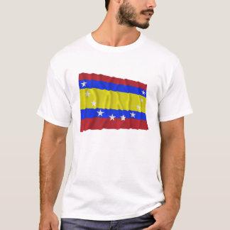 Loja waving flag T-Shirt