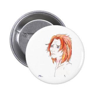 Loki 2 Inch Round Button