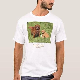 Loki and Shamus Reunion T-Shirt